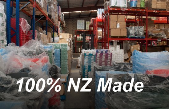 NZ Made Products