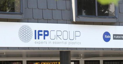 IFP storage and handling solutions
