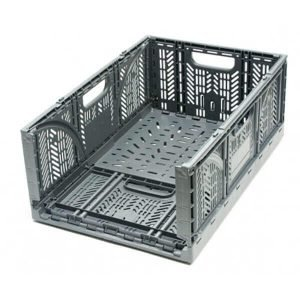 Foldable Crates