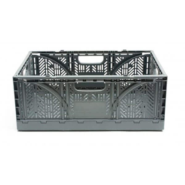 Foldable Vented Crate 47 Litres