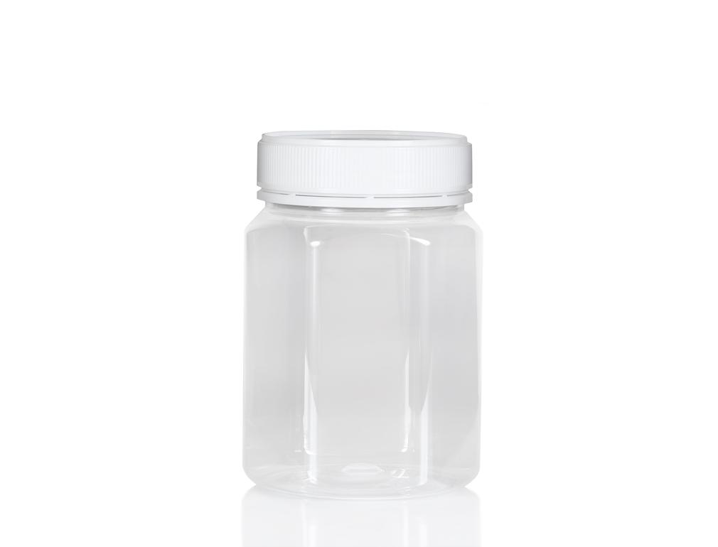 Hex Jars