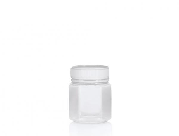 PET jars Pharmaceutical Packaging Supplier