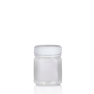PET jars Pharmaceutical Packaging Supplier