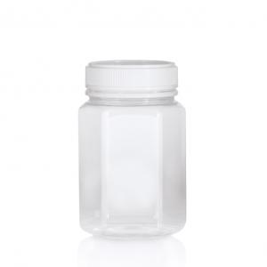 Hex PET Jar Range