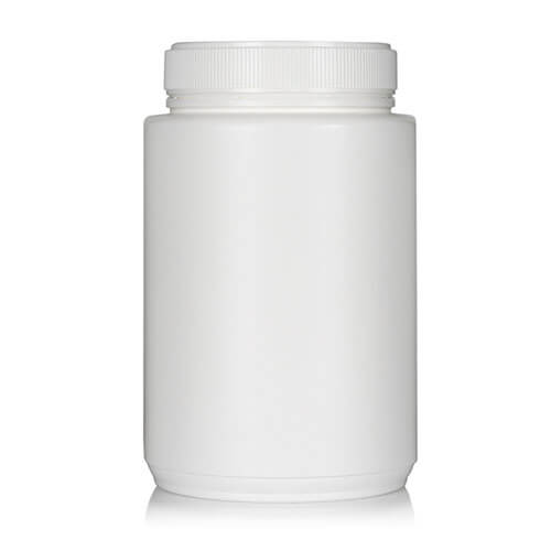 Pharmapac 2050ml Powder Pot