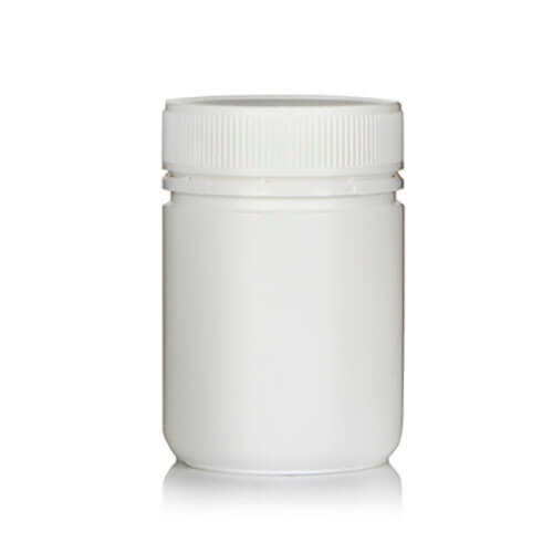 Pharmapac 300ml Powder Pot