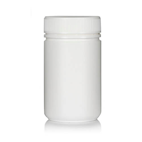 Pharmapac 400ml Powder Pot