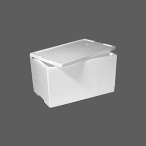 EPS polystyrene boxes and containers 41 Litre Box