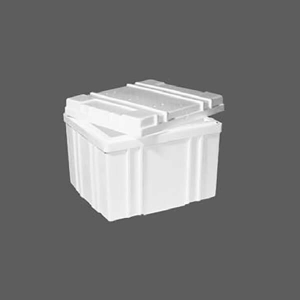 EPS polystyrene boxes and containers Kina Box