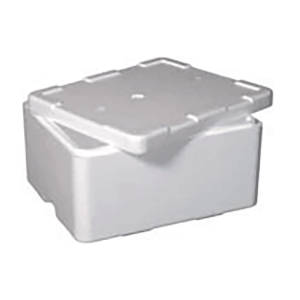 Cray Box 40 Litre Poly Box Chilly Box Large