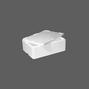 EPS polystyrene boxes and containers Small Cray Box