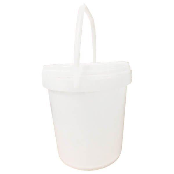 3.5 litre Pail Side View