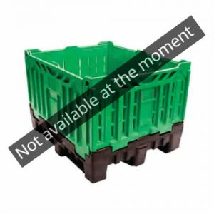 735-Litre-Foldable-Vented-pallet-bin-green