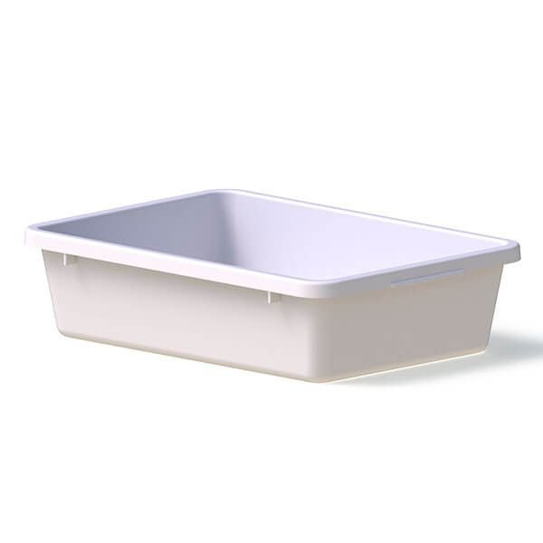 AP5 Crate Natural No Lid