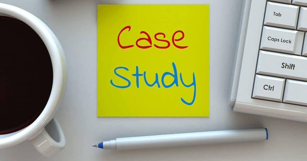 Case Study Auckland