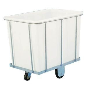 Trolley for Transit Tub 345 Litre with Accessory Frame