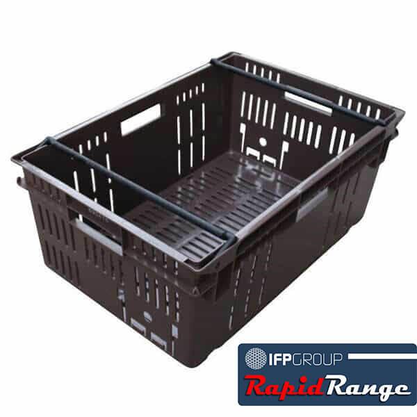 Produce Crate 49 Litre Rapid Range