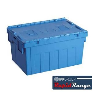 Security Crate 72 Litre Rapid Range