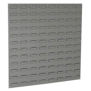 Louvered Panel LP3 600 x 600