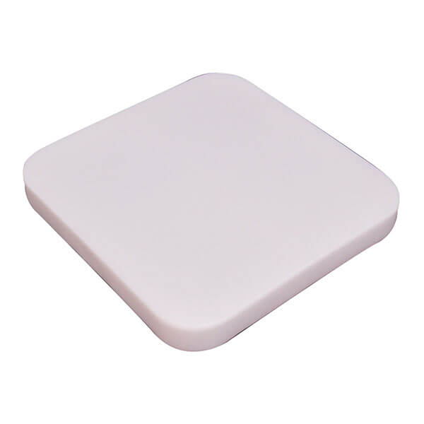 Bin Square 100 or 60 Litre Lid White Only