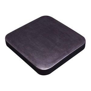 Bin Square 100 or 60 Litre Lid Black Only