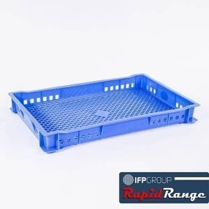 Pastry Tray Vented 18 Litres Rapid Range