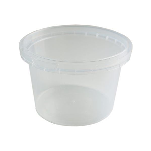 Small Food Tub Range