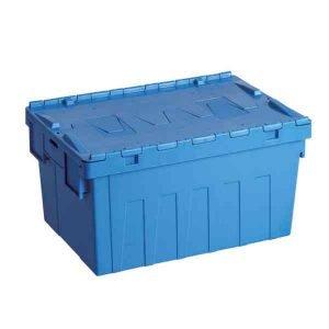 Rapid Range Storage Crates & Bins