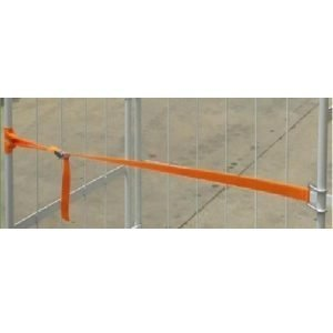 Cargo Strap For Cage Trolley