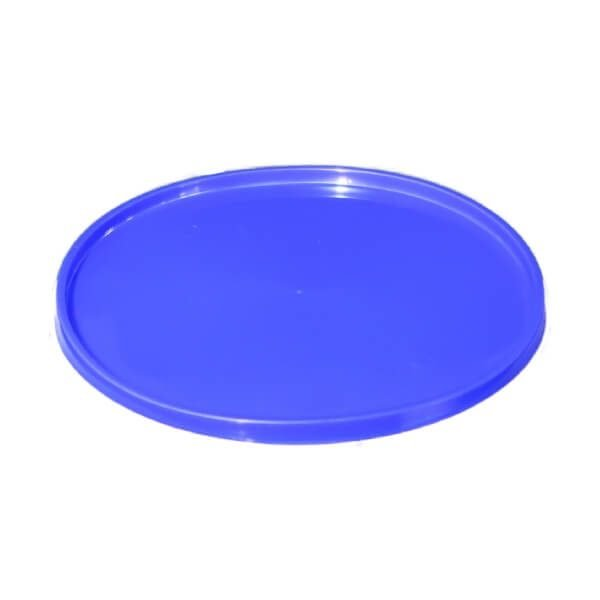 Lid for 2.2 Litre Pail and Tub Base