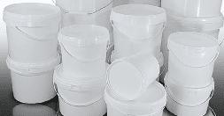 food grade buckets