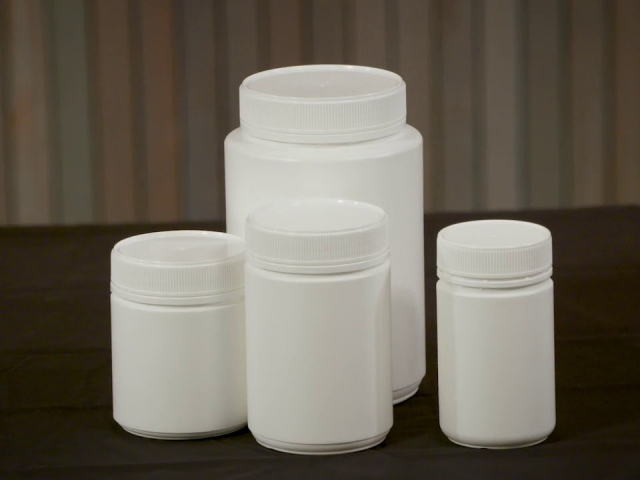 Powder Pots Supplier