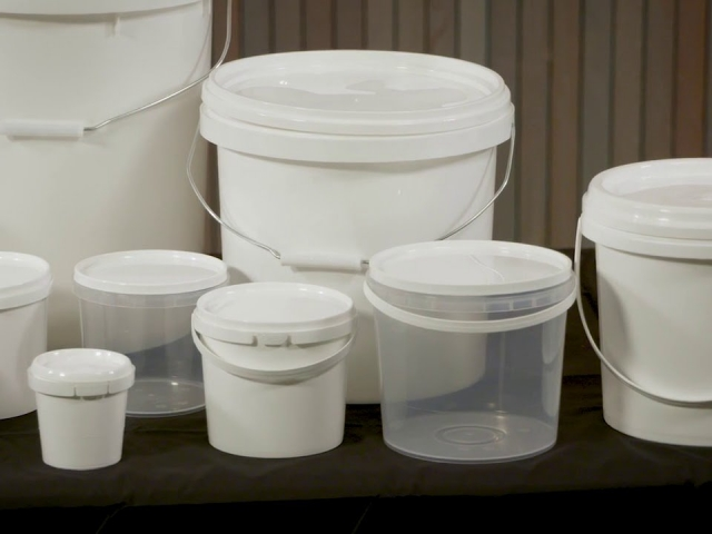 Tubs and Pails supplier