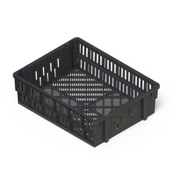Vented Crate 36 Litre