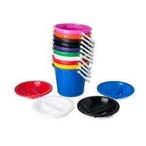 Collection bucket 5L range