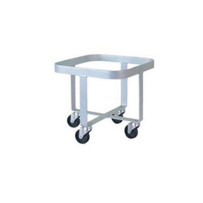 Square Bin Trolley 60L and 100L