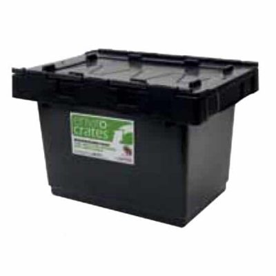 Enviro Storage Security Crate 34 Litres AP34R