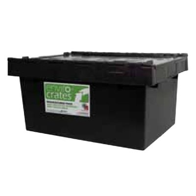 Enviro Storage Security Crate 68 Litres AP68R
