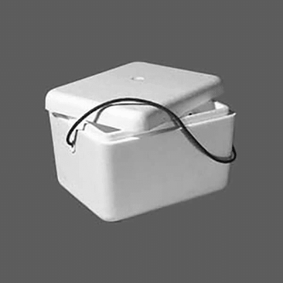 Poly Box Chilly Box 10 Litre Midi Bin