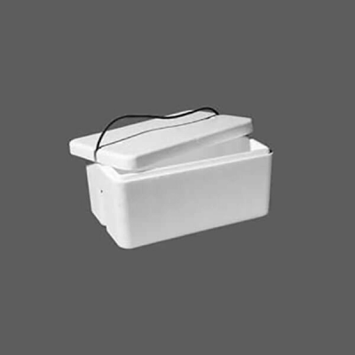 Chilly Bin 15 Litre Poly Box with Handle