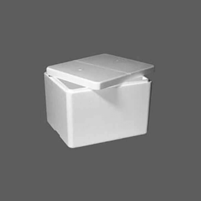 Poly Box Chilly Box Super Bin 50 Litre