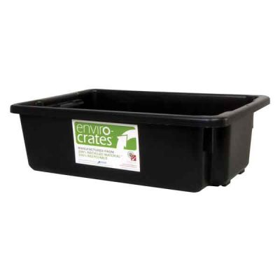 Enviro Storage Crate Stack and Nest 32 Litres AP7R