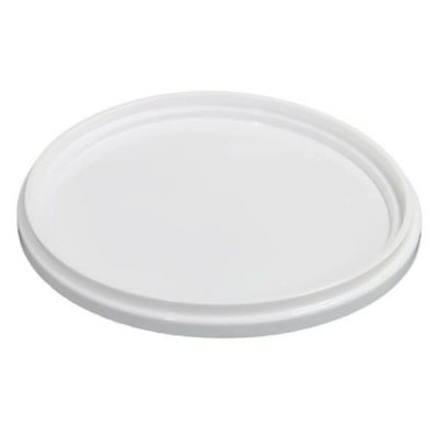 Lid for 10 Litre Pail White