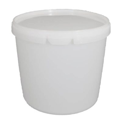 Tub 2.2 Litre Opaque
