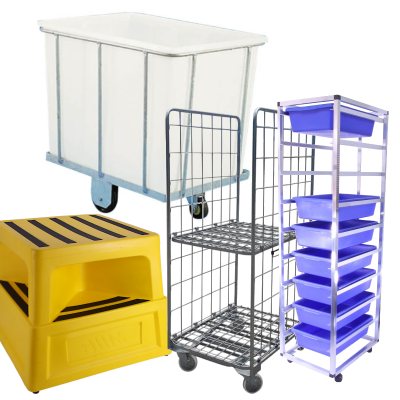 Handling & Warehousing Equipment