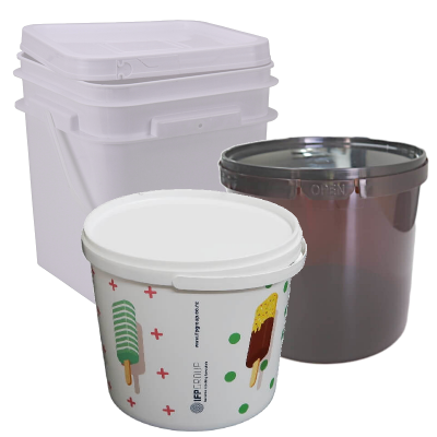 Packaging Containers