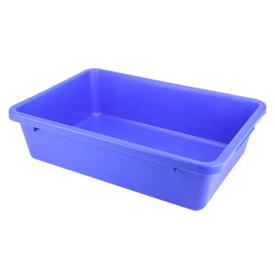 Nest Food Storage Crates 22L Blue