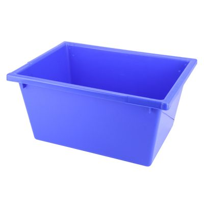 Nesting Crate 22L AP4D Blue