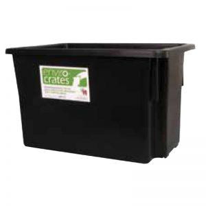 Enviro Storage Crate AP15R 68 Litres