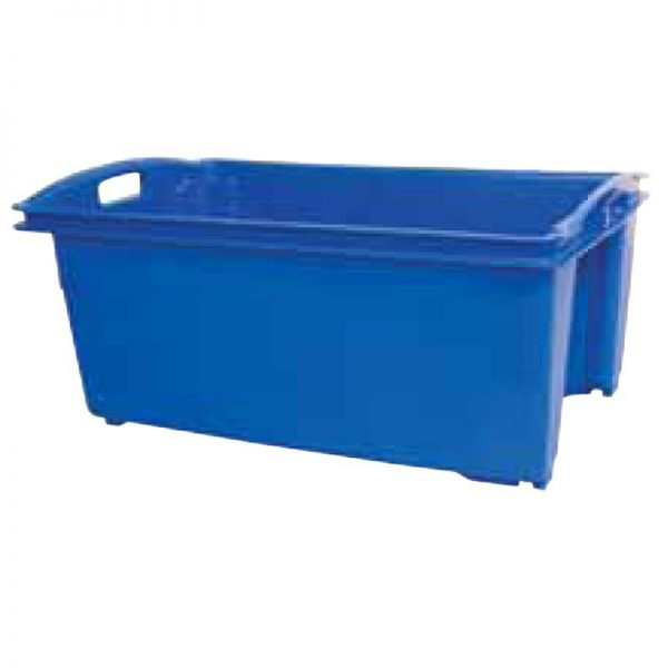 Fish-Crate-AP12-Blue